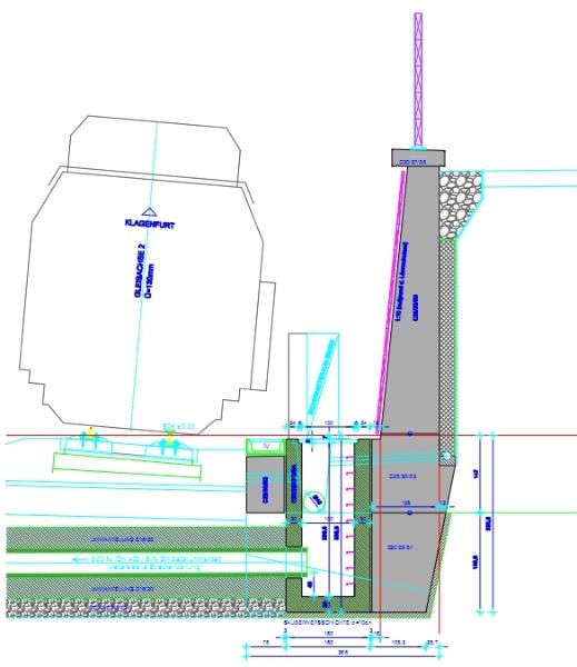 st tzmauer bauen st tzmauer bauen renovieren st tzmauer im garten selber bauen eine einfache. Black Bedroom Furniture Sets. Home Design Ideas
